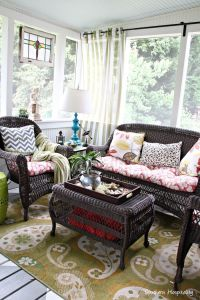 1000+ ideas about Screened Porch Decorating on Pinterest ...