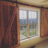 25+ best ideas about Door window covering on Pinterest