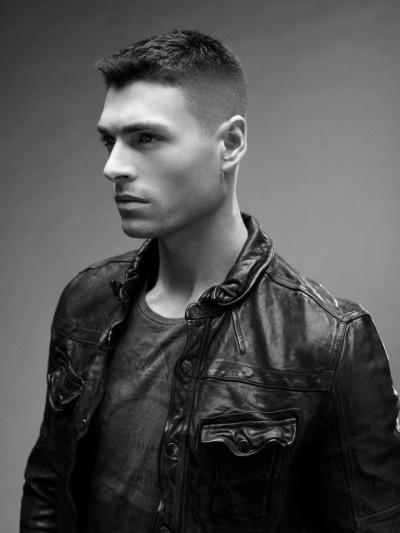 The 143 Best Images About Ellos On Pinterest Men's Hair Short