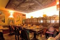 project interior design restaurant Shiva 1st floor | North ...