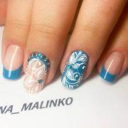 1000 ideas unique nail design