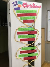 1000+ ideas about Math Door Decorations on Pinterest