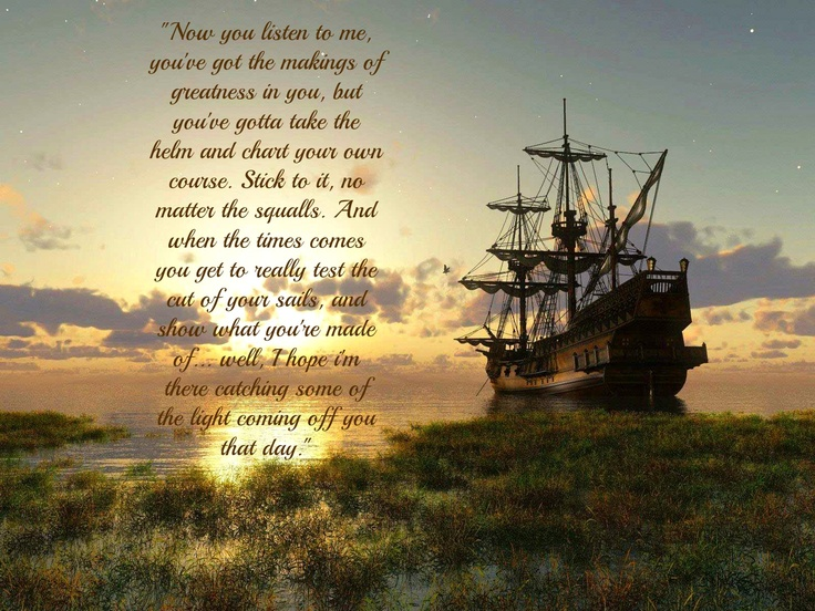 Kate Spade Fall Desktop Wallpaper Inspiring Quote From The Movie Quot Treasure Planet Quot