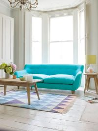 25+ Best Ideas about Turquoise Sofa on Pinterest | Teal ...