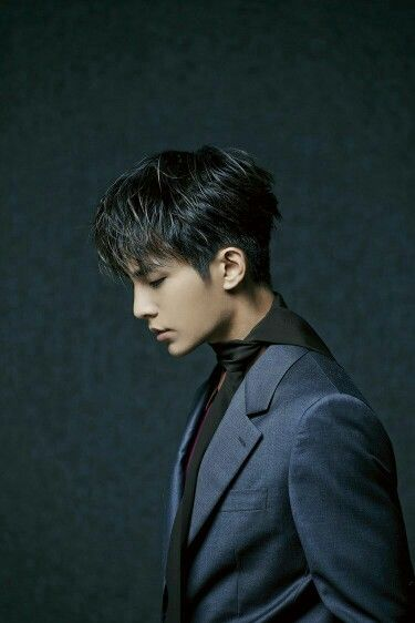 Aaron Yan Fall In Love With Me Wallpaper Aaron Yan Still Handsome From A Side View Aaron Yan