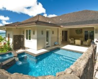 77 best images about Swimming Pools For a Small Yard on ...