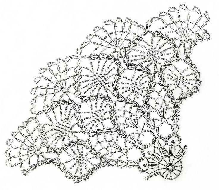 17 Best images about Crochet patterns on Pinterest