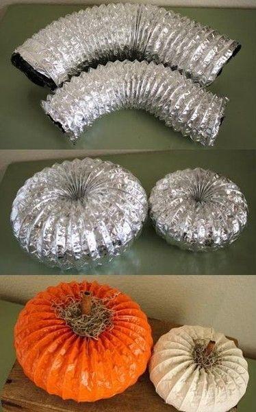 25 Best Ideas About Fall Decorations Diy On Pinterest Pumpkin