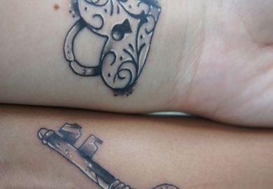 Together Tattoo Ideas