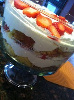 kitchen aid slow cooker best radio 19 images about trifle bowl recipes on pinterest ...