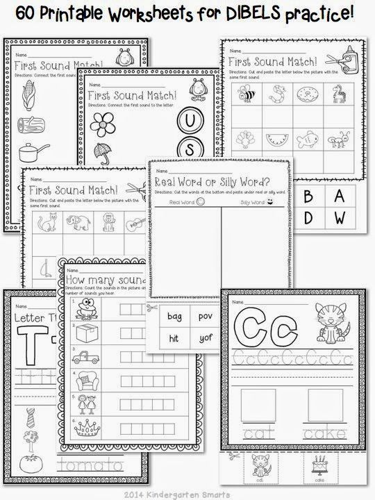 10+ ideas about Kindergarten Goals on Pinterest