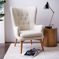 17 Best ideas about Wing Chairs on Pinterest | Wingback ...