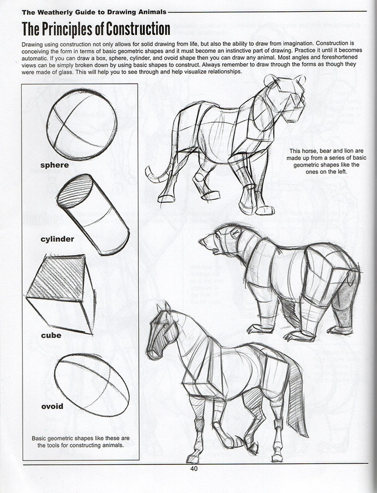 Hvac Drawing Guide