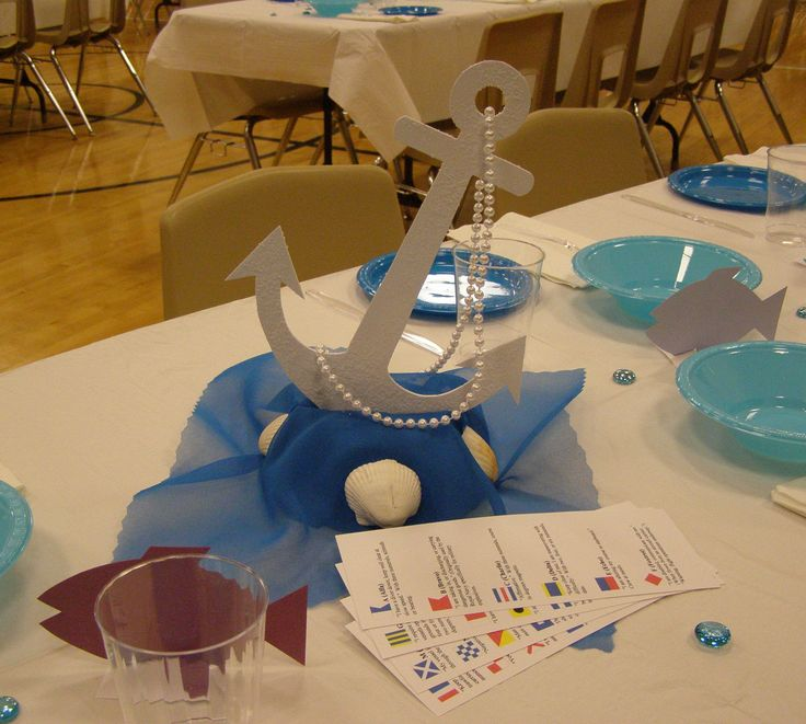 17 Best Images About Cruise Themed Birthday Party On