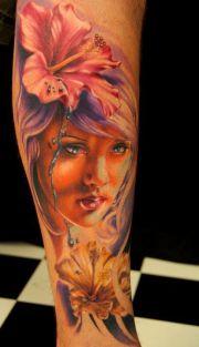 tattoo florian karg vicious