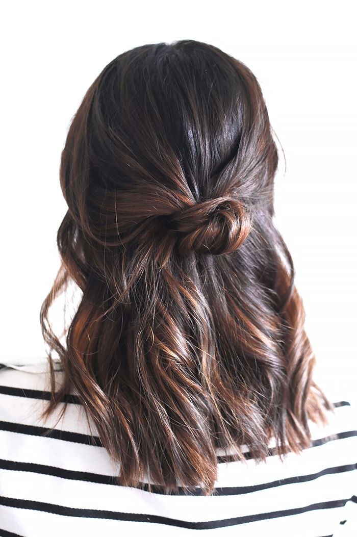 25 best Everyday Hairstyles ideas on Pinterest  Easy everyday hairstyles Simple everyday