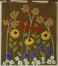 The 25+ best Flower applique patterns ideas on Pinterest