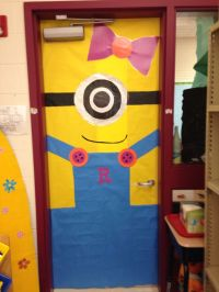 25+ best ideas about Minion door on Pinterest | Minion ...