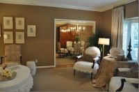 redoing a living room area | the dining room today flowing ...
