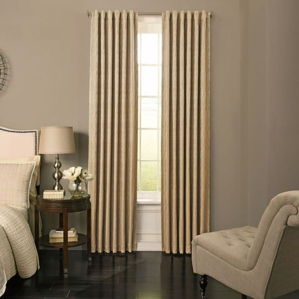 khaki bedroom curtains Best 20+ Beige Curtains ideas on Pinterest   Neutral bedroom curtains, Grey and beige and Grey