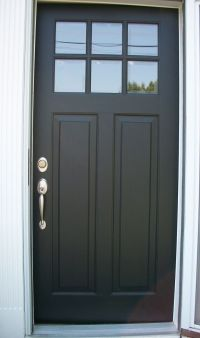 Front Doors Colors that look good with grey siding | storm ...