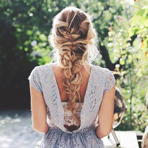Best 20 Messy French Braids ideas on Pinterest  Messy