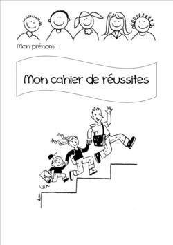 59 best images about Cahier de progrès maternelle on Pinterest