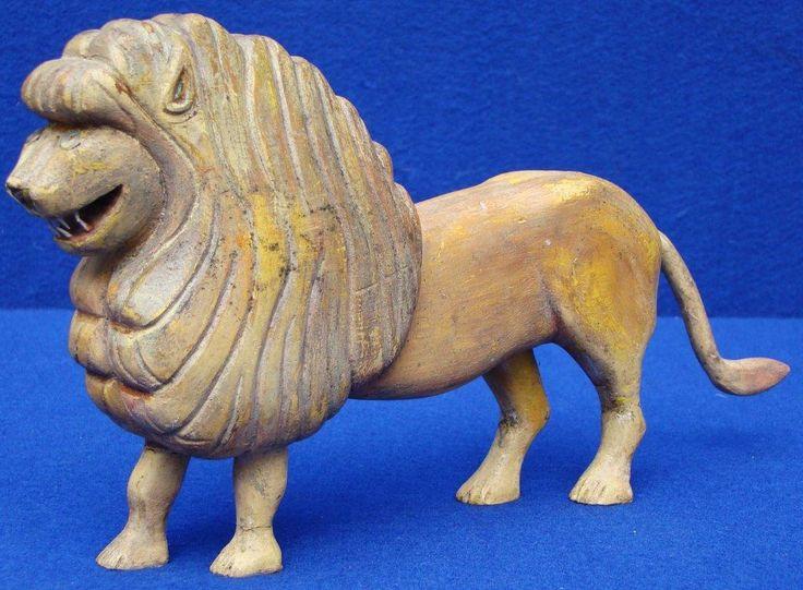 96 Best Images About Lion In Folk Art On Pinterest Folk