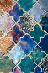 Best 25+ Moroccan tiles ideas that you will like on ...