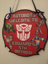 Best 20+ Transformer Party ideas on Pinterest ...