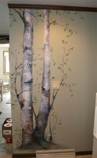 Best 25+ Tree murals ideas on Pinterest | Tree mural kids ...