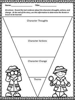 1000+ images about Character Trait & Change on Pinterest