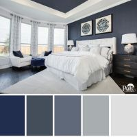 Top 25+ best Navy bedroom walls ideas on Pinterest | Navy ...