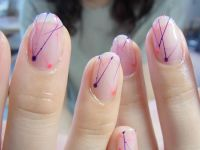 3807 best images about Crazy Cool Nails on Pinterest ...