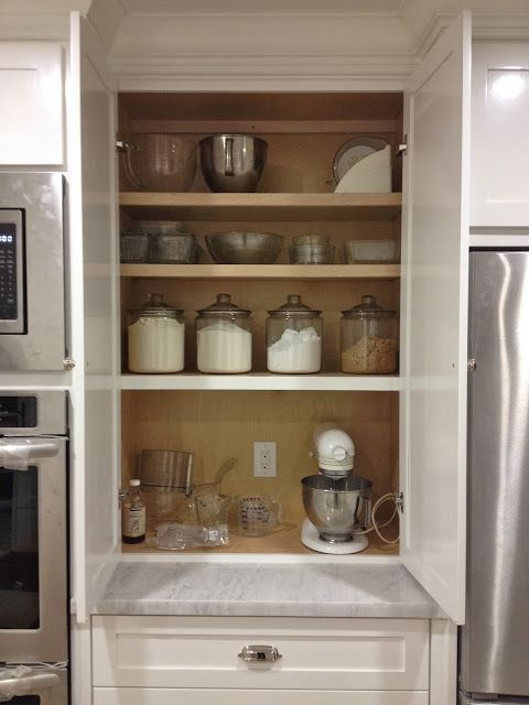 corner upper kitchen cabinet aid cabinets 25+ best ideas about appliance on pinterest ...