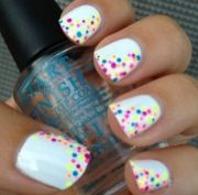 spring nails beauty inspiration