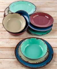 25 best images about Melamine Dinnerware Sets on Pinterest ...