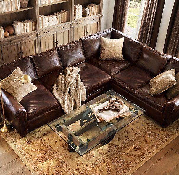 Throws For Leather Sofas – TheSofa