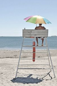 How To Build A Lifeguard Beach Chair - WoodWorking ...