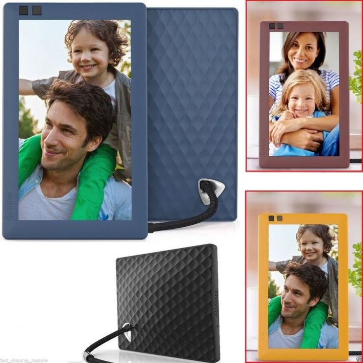 Best Wifi Enabled Photo Frame | Frameswall.co
