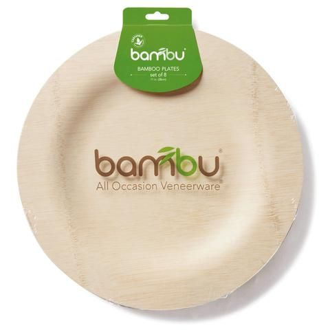 17 Best ideas about Bamboo Plates Wedding on Pinterest