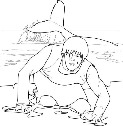 23 best images about coloring pages :: Christian on