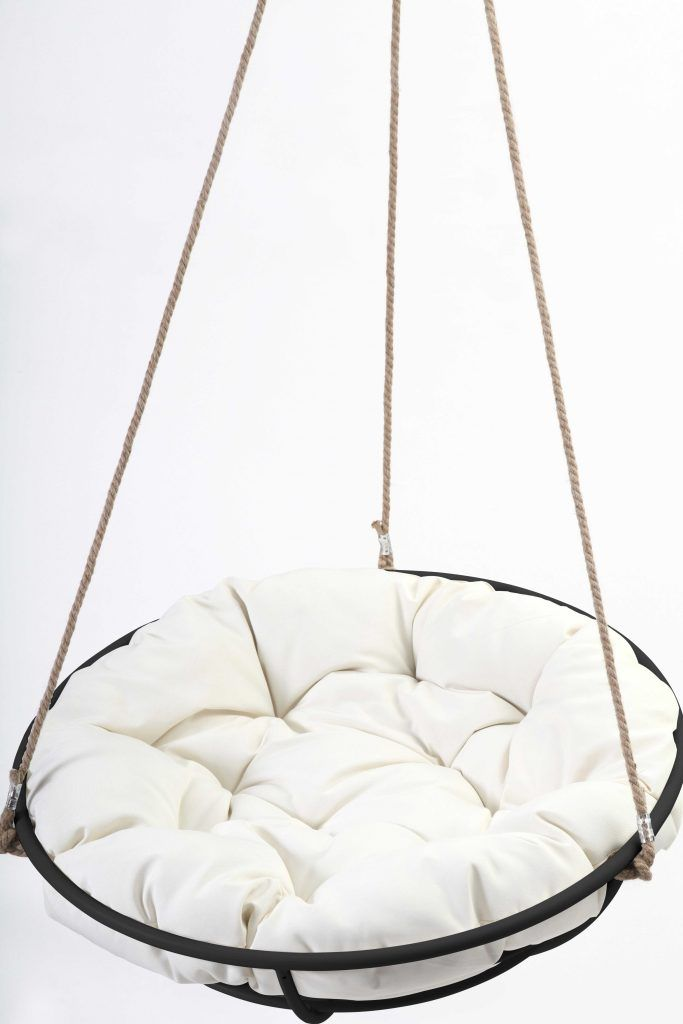 how to make a hanging chair french canopy hammaka chairs with aluminum dowels best 25 indoor ideas on pinterest hammock