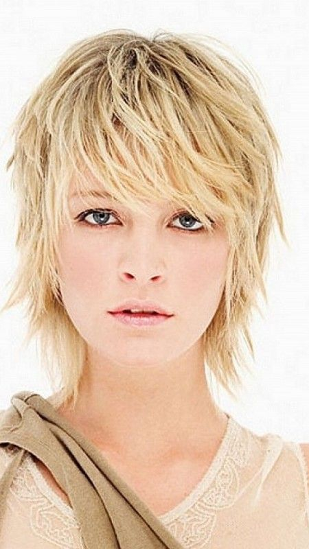 137 Best Images About Hairstyles On Pinterest Short Hair Styles