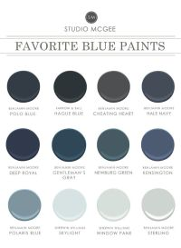 17 Best images about color & paint inspirations on ...