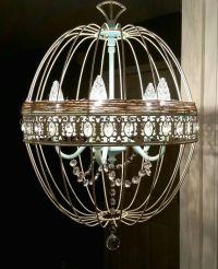 1000+ ideas about Orb Light on Pinterest | Orb chandelier ...