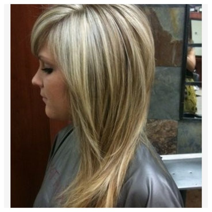 Ladies Hairstyles Long Layered Top Hairstyles Long Latest