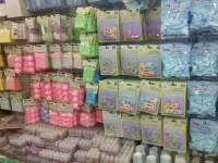 dollar tree | Baby Shower Inspiration Ive seen in stores ...