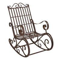 Best 25+ Metal Rocking Chair ideas on Pinterest