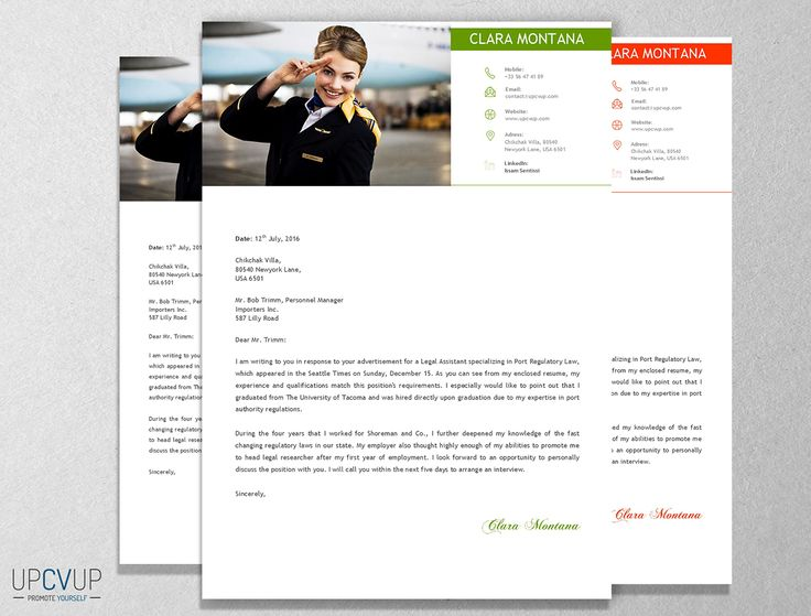 9 best images about Cabin Crew  Flight Attendant rsum templates  CV Word  UPCVUP on